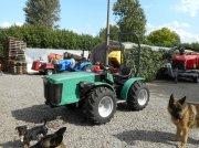 Carraro 4400 HST omkeer Traktor