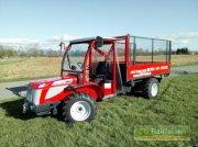 Traktor a típus Carraro 8400 PL, Gebrauchtmaschine ekkor: Bühl