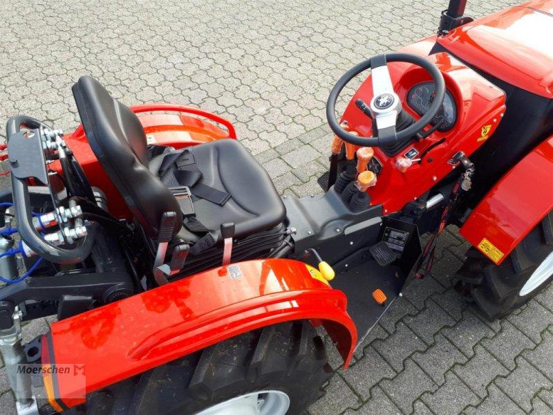 Traktor des Typs Carraro SN 5800 V major, Neumaschine in Tönisvorst (Bild 4)