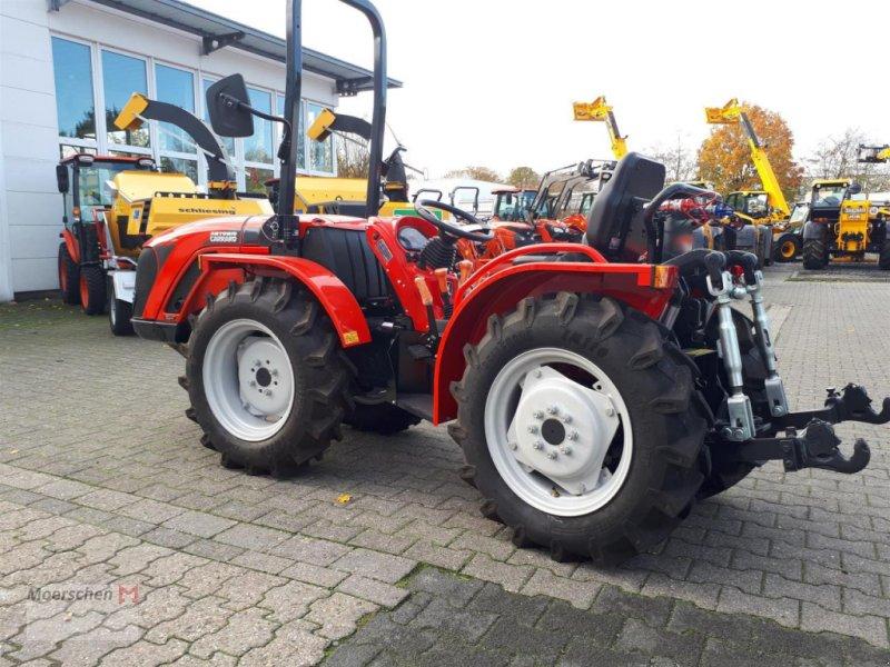 Traktor des Typs Carraro SN 5800 V major, Neumaschine in Tönisvorst (Bild 2)