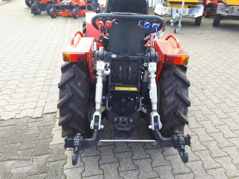 Traktor des Typs Carraro SN 5800 V major, Neumaschine in Tönisvorst (Bild 3)