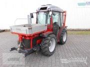 Traktor типа Carraro SRX 8400 Ergit-ST, Gebrauchtmaschine в Westerstede