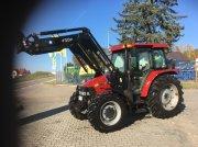 Case IH ‼️JX90U mit Frontlader‼️5300Std.‼️Wendeschaltung‼️24/24 Gänge‼️ Traktor