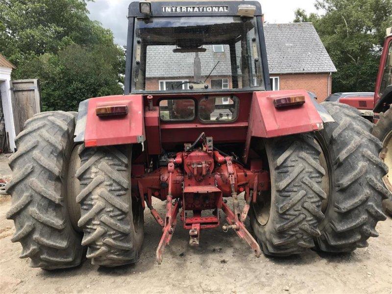 Traktor типа Case IH 1055 2 WD., Gebrauchtmaschine в Mern (Фотография 5)