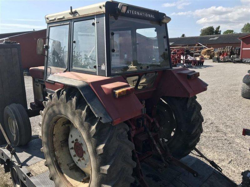 Traktor типа Case IH 1055 2 WD., Gebrauchtmaschine в Mern (Фотография 2)