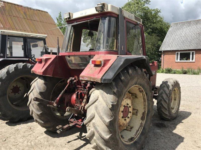 Traktor типа Case IH 1055 XL 4 wd., Gebrauchtmaschine в Mern (Фотография 4)