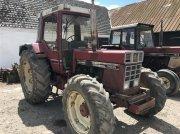 Traktor a típus Case IH 1055 XL 4 wd., Gebrauchtmaschine ekkor: Mern