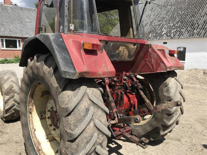 Traktor типа Case IH 1055 XL 4 wd., Gebrauchtmaschine в Mern (Фотография 5)