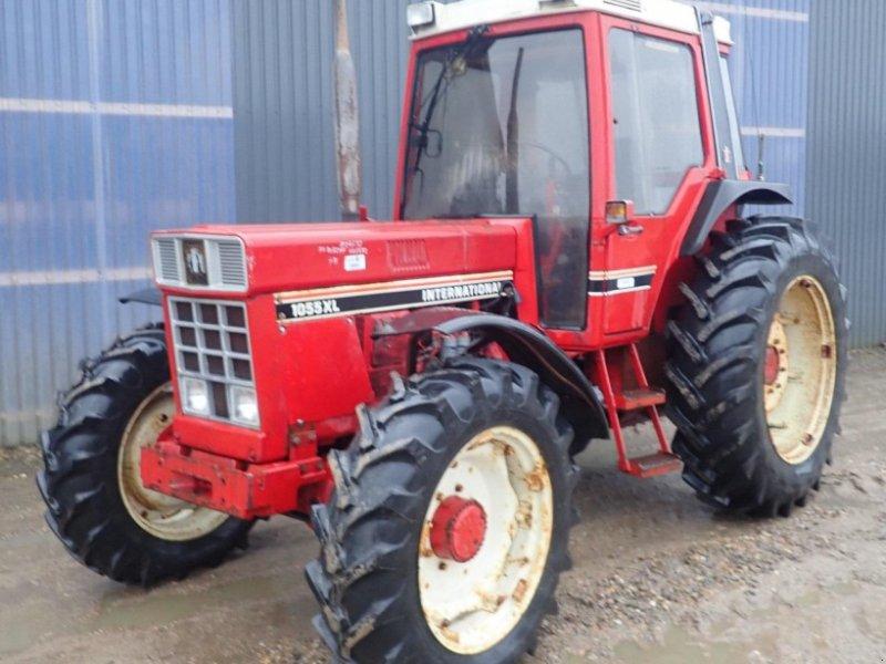 Traktor a típus Case IH 1055 XL, Gebrauchtmaschine ekkor: Viborg (Kép 1)