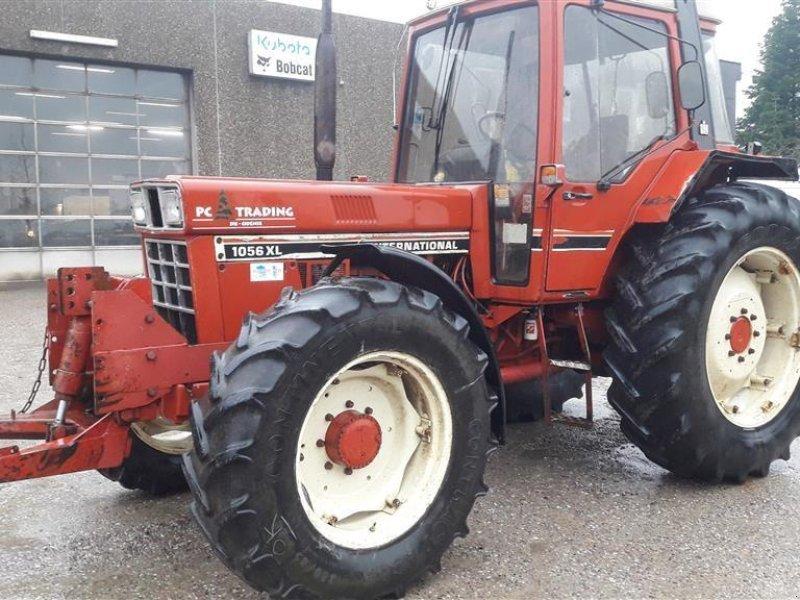 Traktor des Typs Case IH 1056 XL, Gebrauchtmaschine in Gudbjerg (Bild 1)