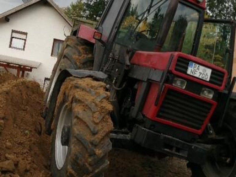 Traktor des Typs Case IH 1056 XL, Gebrauchtmaschine in Eging am See (Bild 1)