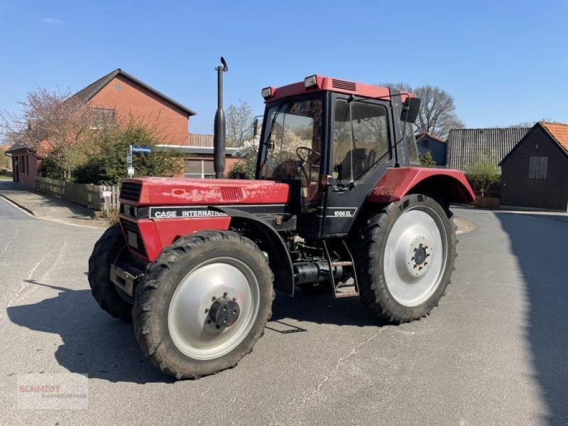 Traktor des Typs Case IH 1056 XLA, Gebrauchtmaschine in Obernholz  OT Steimke (Bild 1)