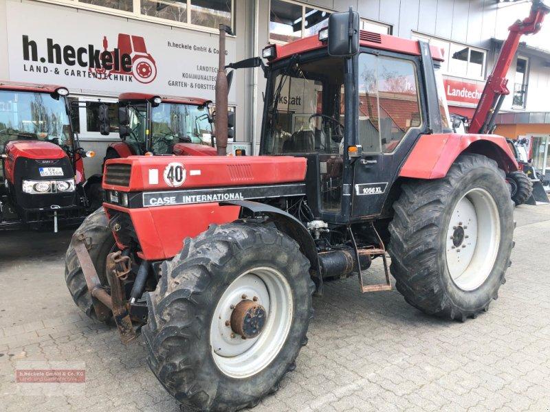 Traktor des Typs Case IH 1056 XLA, Gebrauchtmaschine in Epfendorf (Bild 1)