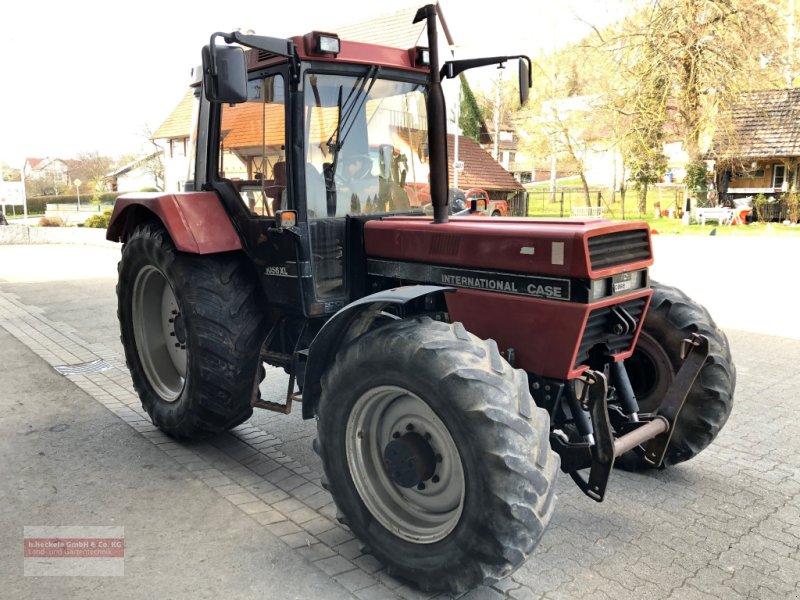Traktor des Typs Case IH 1056 XLA, Gebrauchtmaschine in Epfendorf (Bild 3)