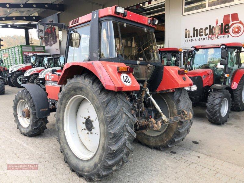 Traktor des Typs Case IH 1056 XLA, Gebrauchtmaschine in Epfendorf (Bild 4)