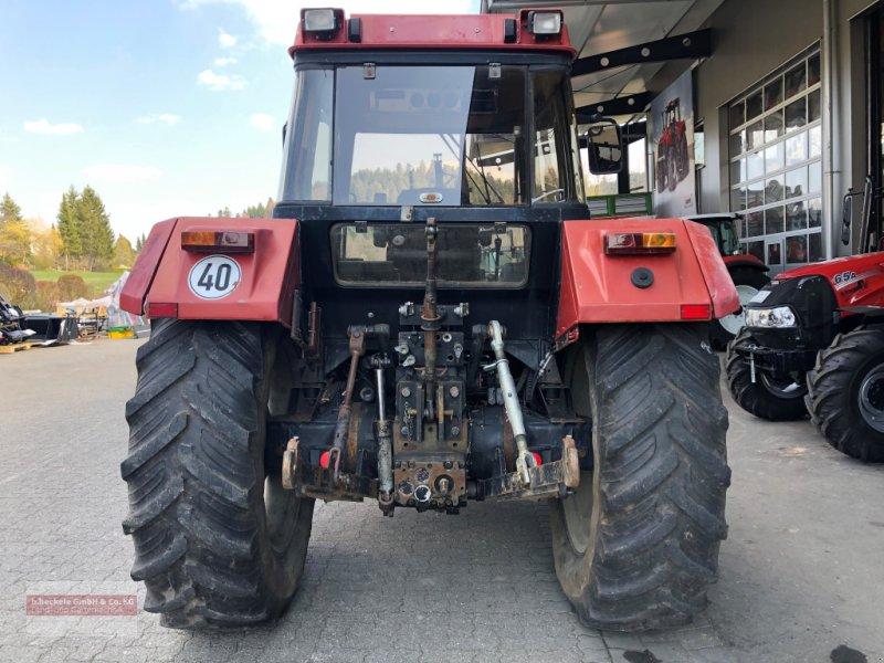 Traktor des Typs Case IH 1056 XLA, Gebrauchtmaschine in Epfendorf (Bild 5)
