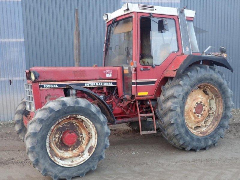 Traktor des Typs Case IH 1056, Gebrauchtmaschine in Viborg (Bild 1)