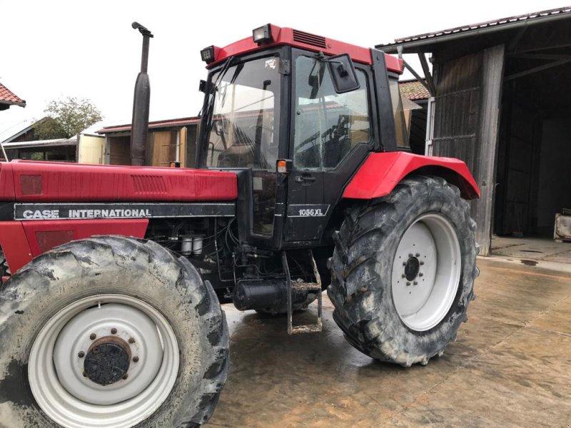 Traktor des Typs Case IH 1056, Gebrauchtmaschine in Mintraching (Bild 1)