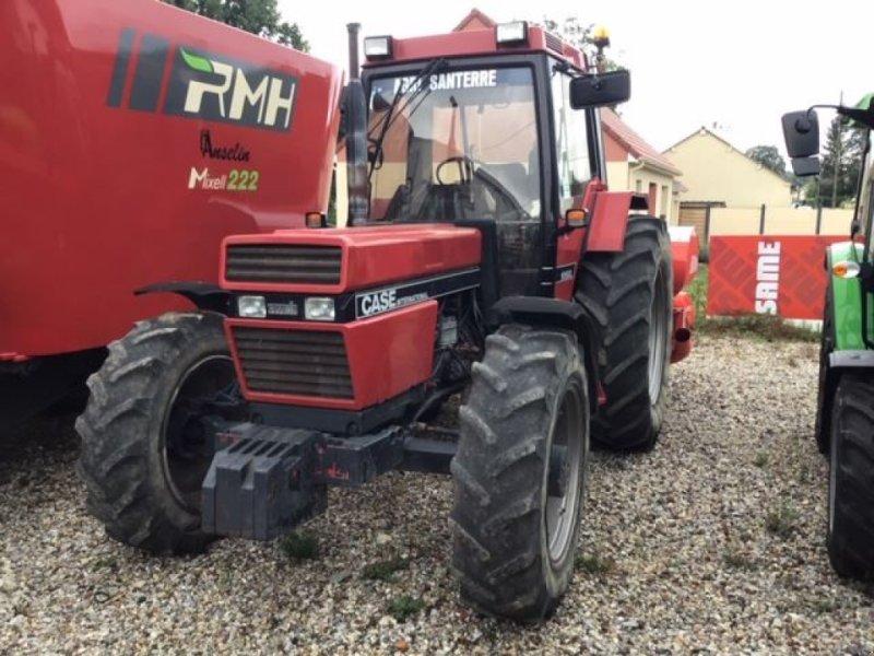 Traktor des Typs Case IH 1056xl, Gebrauchtmaschine in les hayons (Bild 1)