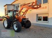 Traktor des Typs Case IH 110 XLINE MAXXUM, Gebrauchtmaschine in Aurach