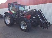 Traktor del tipo Case IH 115 maxxum NR.837420, Gebrauchtmaschine en Helsinge