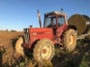 Case IH 1255XL Tracteur