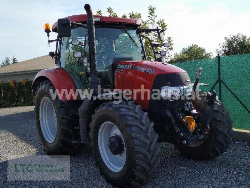 Traktor des Typs Case IH 130 MAXXUM PRIVATVK, Gebrauchtmaschine in Korneuburg (Bild 1)