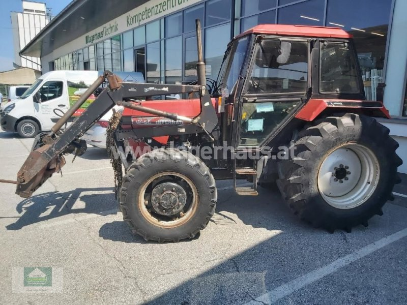 Traktor des Typs Case IH 1394, Gebrauchtmaschine in Klagenfurt (Bild 1)