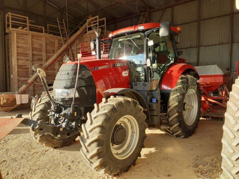 Traktor типа Case IH 145 FPS, Gebrauchtmaschine в SAINT LOUP (Фотография 1)