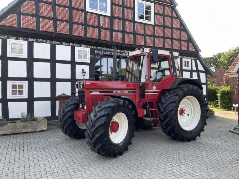 Traktor typu Case IH 1455 XL, Gebrauchtmaschine w Bohmte (Zdjęcie 1)
