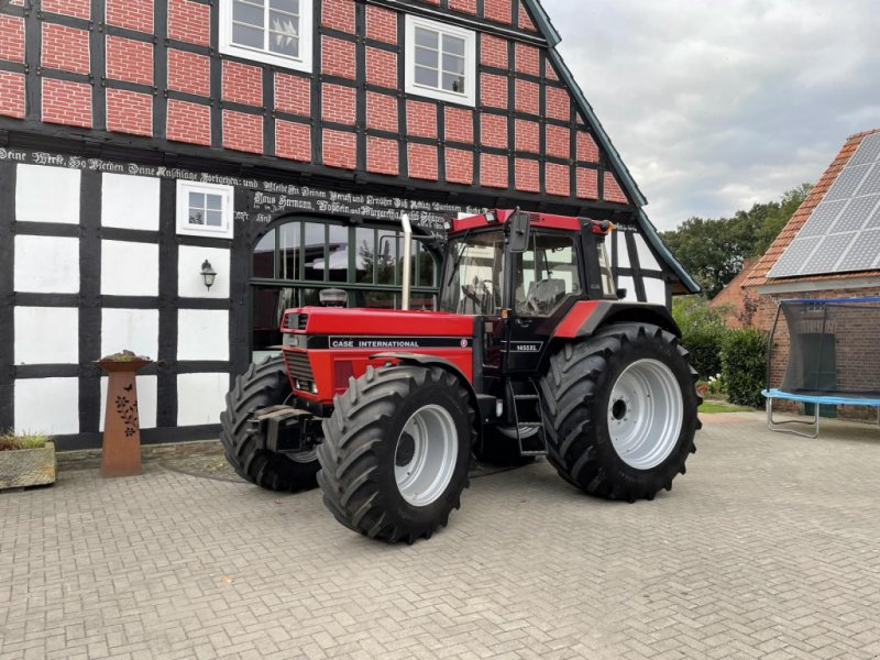 Traktor tipa Case IH 1455 XL, Gebrauchtmaschine u Bohmte (Slika 1)