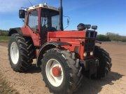 Traktor des Typs Case IH 1455 XLA med nye bagdæk, bremseventil og AC, Gebrauchtmaschine in Skive