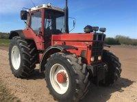 Case IH 1455 XLA med nye bagdæk, bremseventil og AC Traktor
