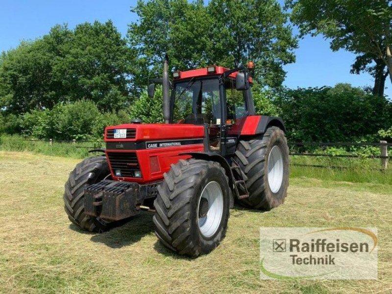 Traktor des Typs Case IH 1455XL, Gebrauchtmaschine in Westerhorn (Bild 1)