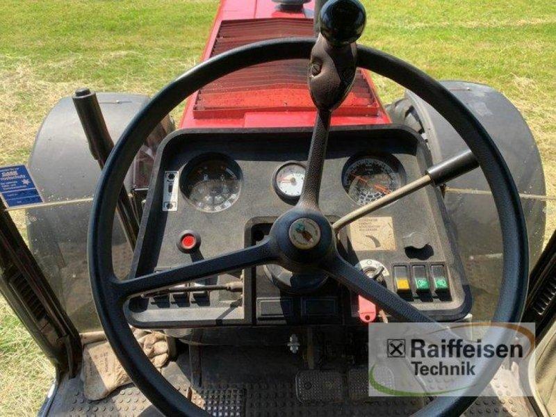 Traktor des Typs Case IH 1455XL, Gebrauchtmaschine in Westerhorn (Bild 8)
