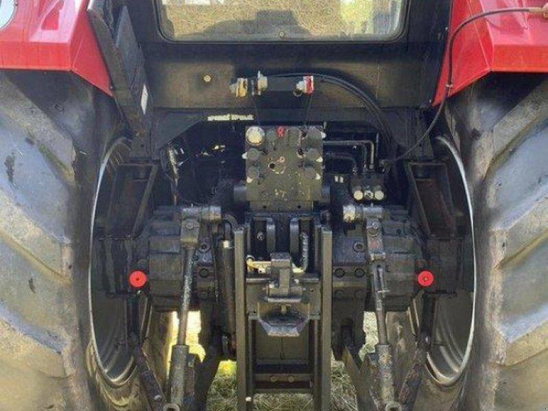 Traktor des Typs Case IH 1455XL, Gebrauchtmaschine in Westerhorn (Bild 4)