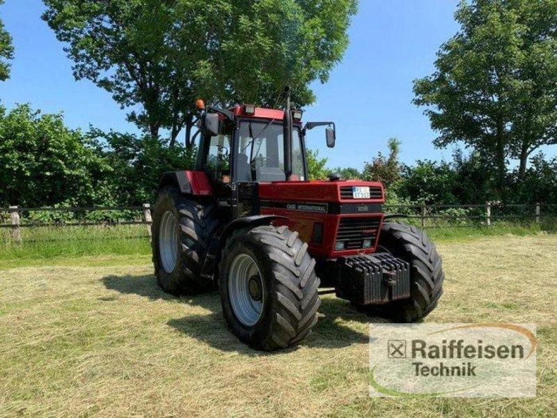 Traktor des Typs Case IH 1455XL, Gebrauchtmaschine in Westerhorn (Bild 3)