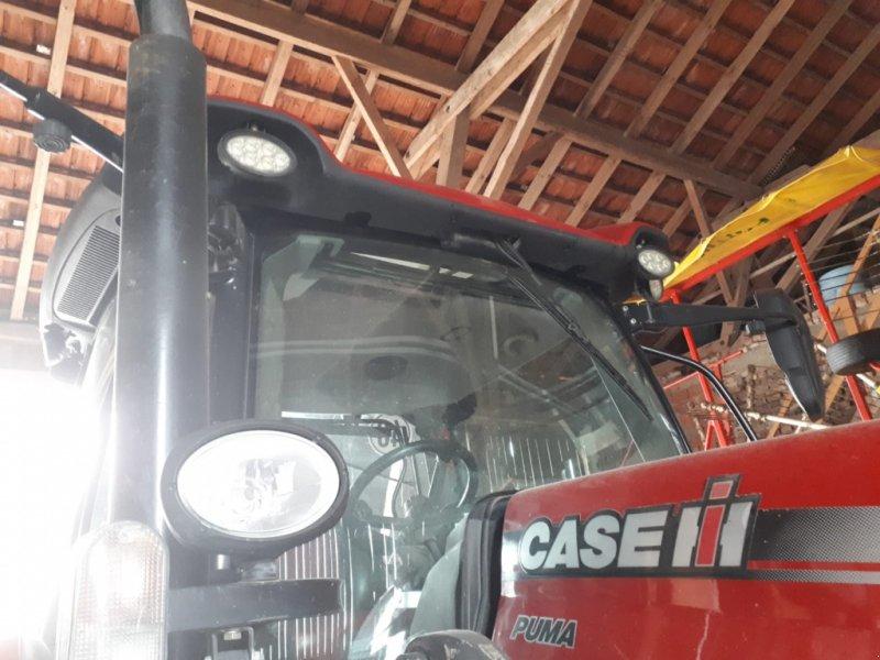 Traktor des Typs Case IH 150 CVX, Gebrauchtmaschine in Donaueschingen (Bild 1)