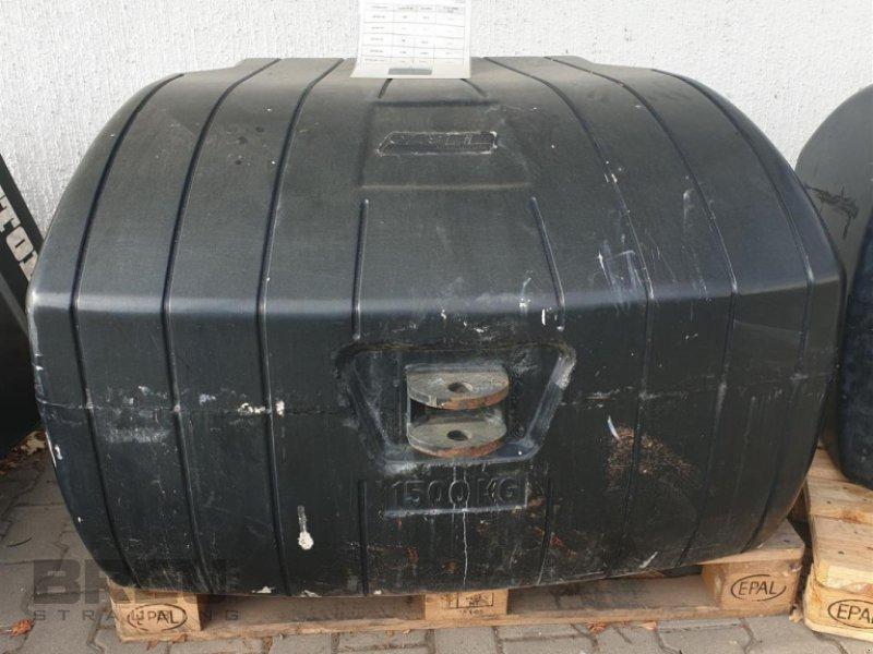 Traktor des Typs Case IH 1500 kg NG Stahlbeto, Neumaschine in Straubing (Bild 1)