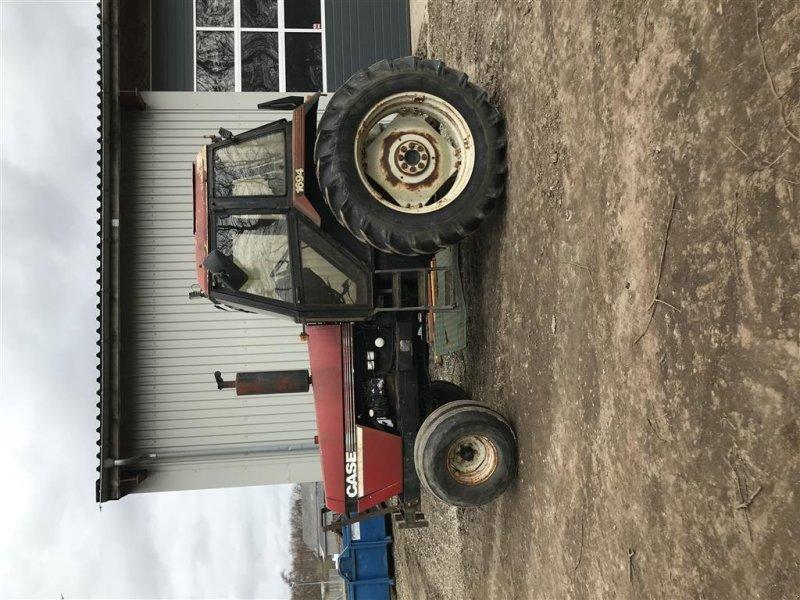 Traktor типа Case IH 1694, Gebrauchtmaschine в Tønder (Фотография 1)