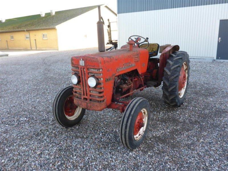 Traktor a típus Case IH 250, Gebrauchtmaschine ekkor: Slagelse (Kép 1)