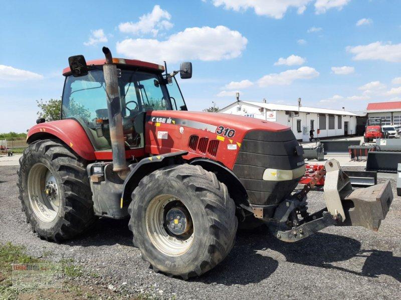 Traktor tip Case IH 310 Magnum Basis, Gebrauchtmaschine in Jud. Timiş (Poză 5)
