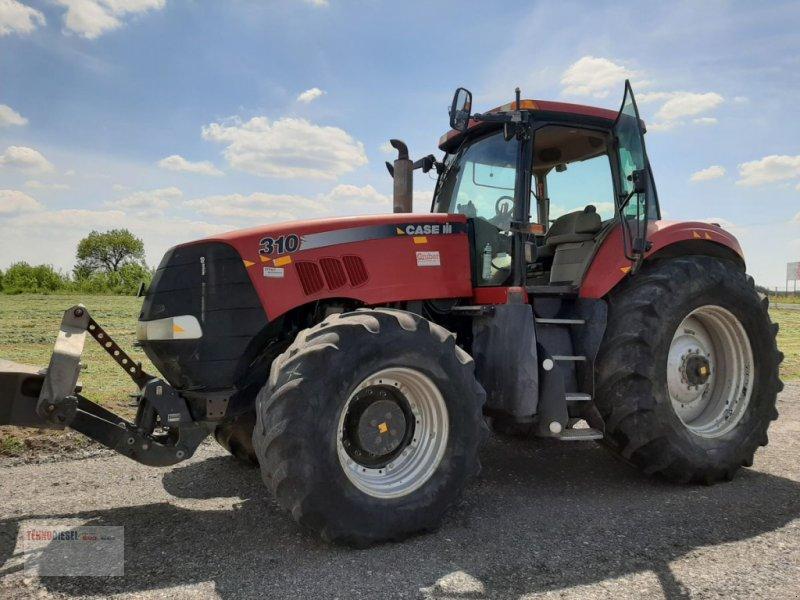 Traktor tip Case IH 310 Magnum Basis, Gebrauchtmaschine in Jud. Timiş (Poză 2)