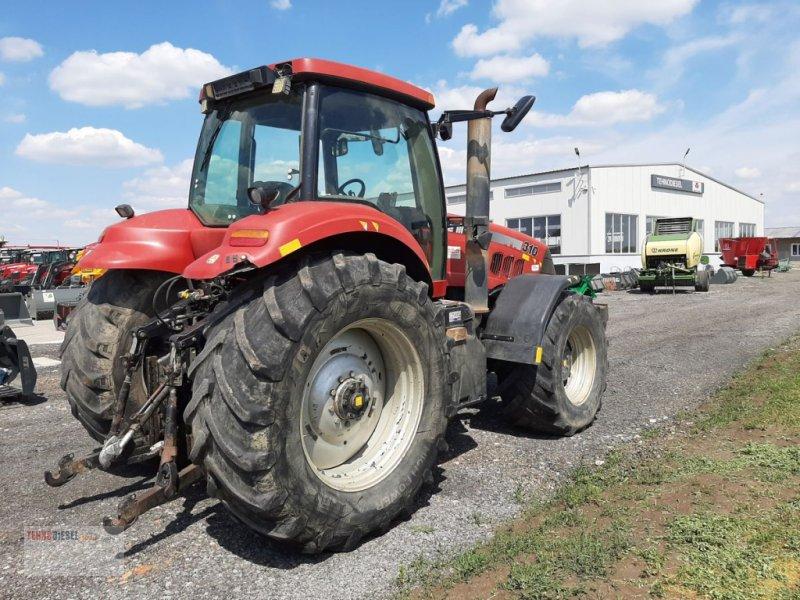 Traktor tip Case IH 310 Magnum Basis, Gebrauchtmaschine in Jud. Timiş (Poză 4)