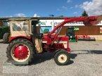 Traktor des Typs Case IH 353 в Kanzach