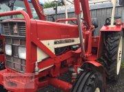 Traktor des Typs Case IH 383 Hinterrad, Gebrauchtmaschine in Reisbach