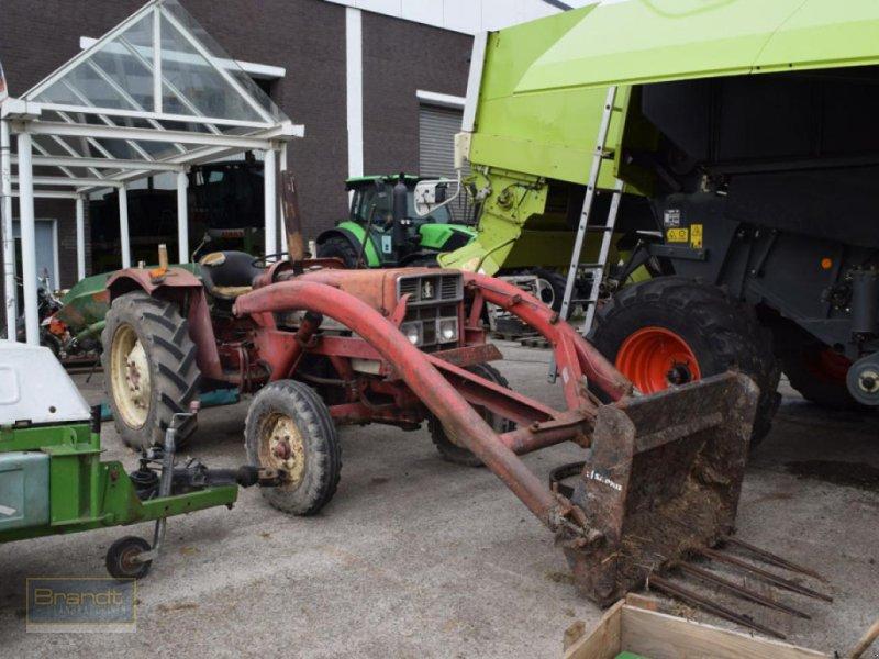 Traktor типа Case IH 383, Gebrauchtmaschine в Bremen (Фотография 1)