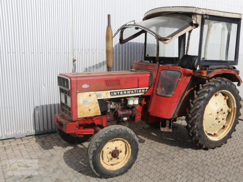 Traktor des Typs Case IH 383, Gebrauchtmaschine in Pfreimd (Bild 1)