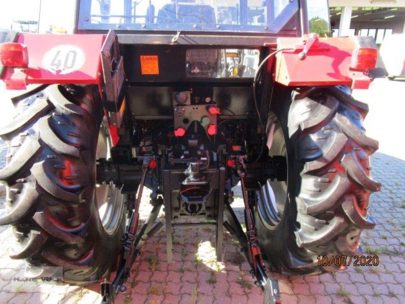 Traktor des Typs Case IH 4210 A, Gebrauchtmaschine in Soyen (Bild 3)