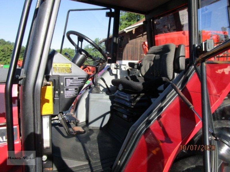 Traktor des Typs Case IH 4210 A, Gebrauchtmaschine in Soyen (Bild 4)